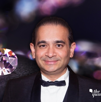 All you need to know about Nirav Modi's Empire.