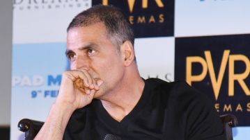 Akshay Kumar is supporting Khelo India.
