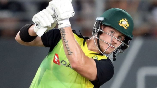 D'Arcy Short Powers Australia to Record T20I Run Chase Against NZ
