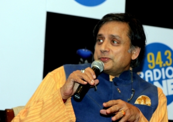 Madhav slams Tharoor for comparing NPP with 'wagging tail' of BJP