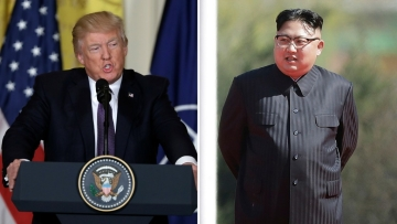 US President Donald Trump and North Korean leader Kim Jong Un will be protected by the Gurkhas of Nepal during their Singapore meet. Image used for representational purpose only.