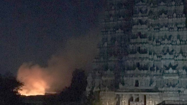 The audit comes in the aftermath of the fire at the Meenakshi Sundareswarar Temple.