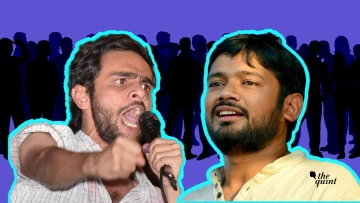 It's been two years since the JNU controversy erupted on 9 February 2016.