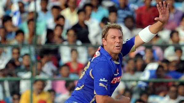 IPL 2018: Shane Warne Returns to Rajasthan Royals as Team Mentor