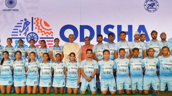 In a First, Odisha Govt to Sponsor Indian Hockey Teams for 5 Years