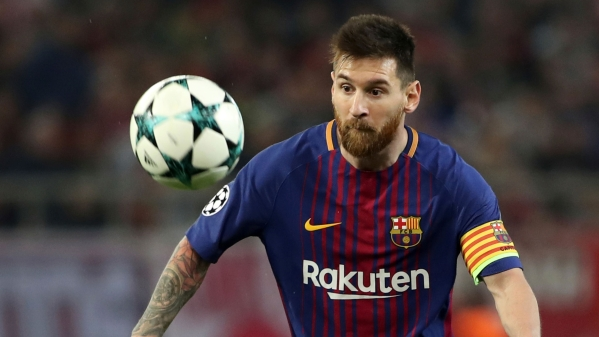 Champions League: Messi Looks to Score His First Goal vs Chelsea