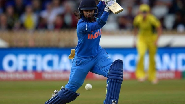 Mithali Raj has an ODI average of 51, which is higher than that of any Indian male cricketer barring Virat Kohli and Mahendra Singh Dhoni.