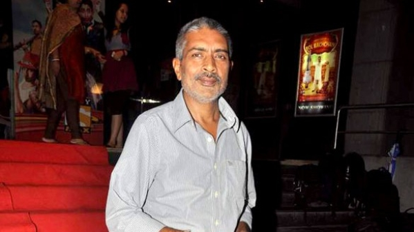 Bollywood Film maker Prakash Jha
