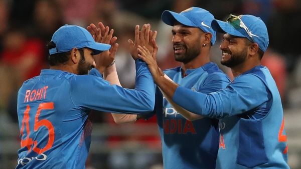 India take on South Africa in the third and final T20 at Cape Town on 24 February.