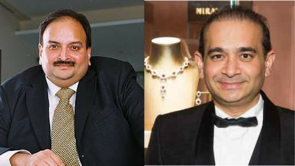 Some directors of Mehul Choksi's company, who have been implicated in the PNB fraud, live in Mumbai's chawls.