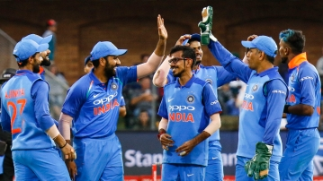 India have won their maiden bilateral ODI series on South African soil.