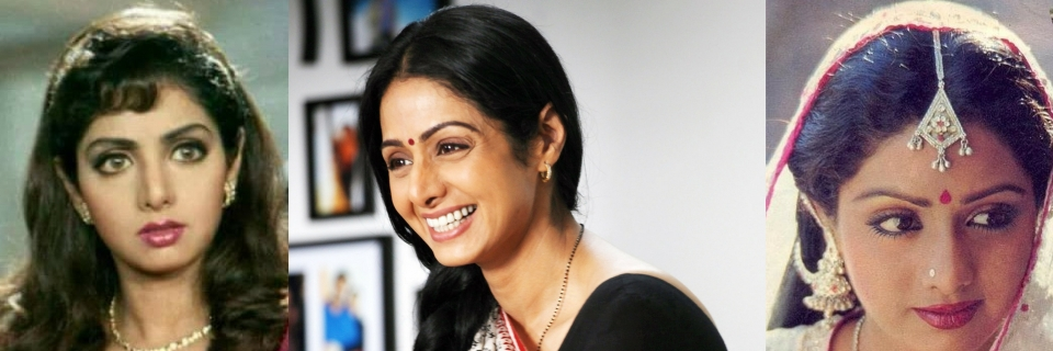a85d39a1cb In Pics  12 Must Watch Films of Sridevi - The Quint
