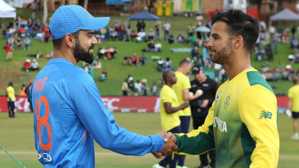 India take on South Africa in the third and final T20 on 24 February.