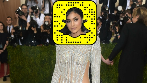 A Single Tweet From Kylie Cost Snapchat 6.1% Shares, or Did It?