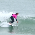 Meet the Youngest Woman to Enter World Surf League Championship
