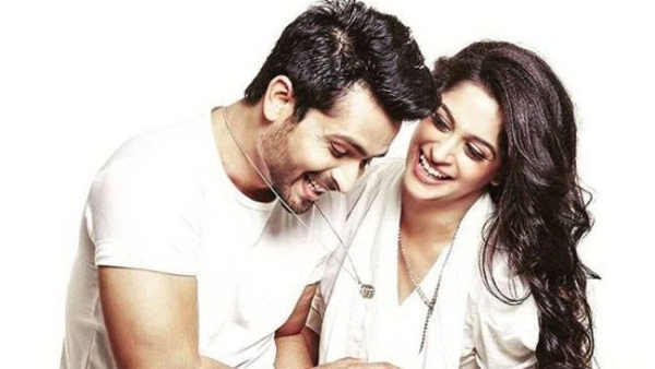 Dipika Kakar and Shoaib Ibrahim are getting hitched.
