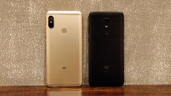 New Xiaomi Redmi Note 5 Duo Ready to Set the Market on Fire