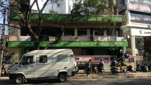 Diamond Exporter in Delhi Booked for Rs 389 Cr Oriental Bank Fraud