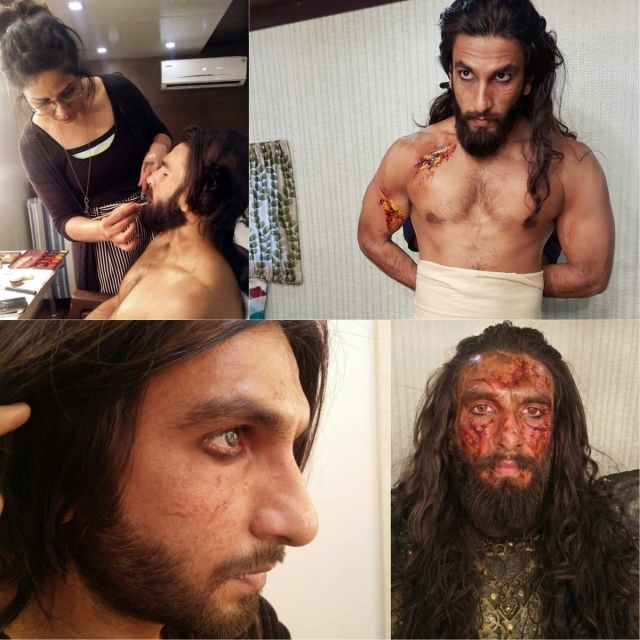Ranveer Singh's performance has received a lot of praise.