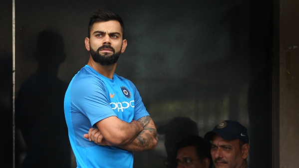 India captain Virat Kohli is missing the third and final T20 against South Africa at Cape Town.
