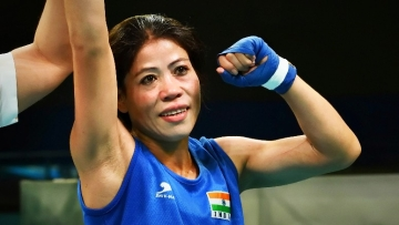 India Open Boxing: Mary Kom Clinches Gold, India Bag 10 Medals