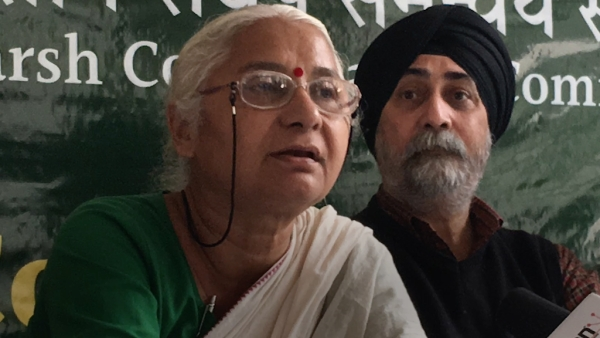 Medha Patkar speaks to The Quint
