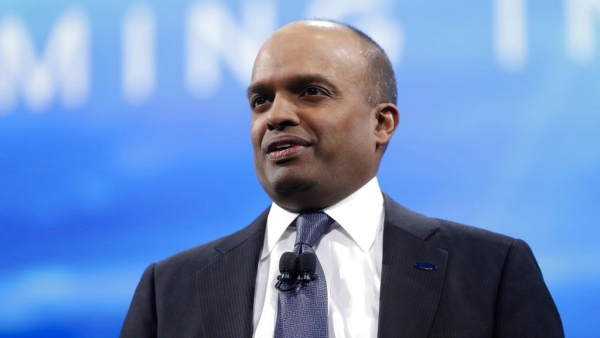 Ford US Chief Raj Nair Steps Down Over Inappropriate Behaviour