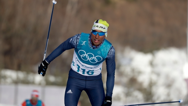 Skier Jagdish Ends 103rd, India Finish Winter Olympics Without Win