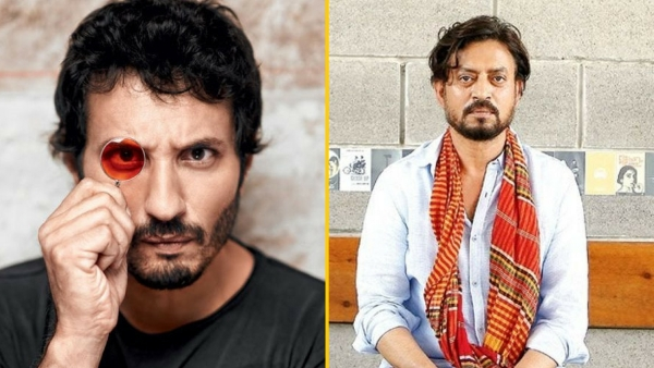 Homi Adajania to direct Irrfan Khan.