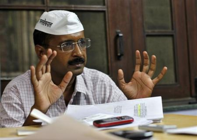 Political analysts said Kejriwal's sudden silence about Modi is more of a strategy than an accidental quietude.