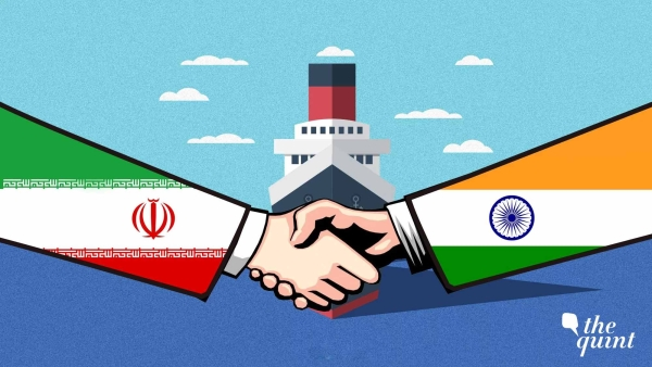 India & Iran Might Soon Have an Answer to China's CPEC