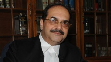 Justice Abhay M Thipsay.