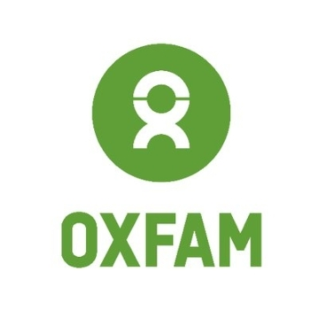Oxfam International. (Photo: Twitter/@Oxfam)