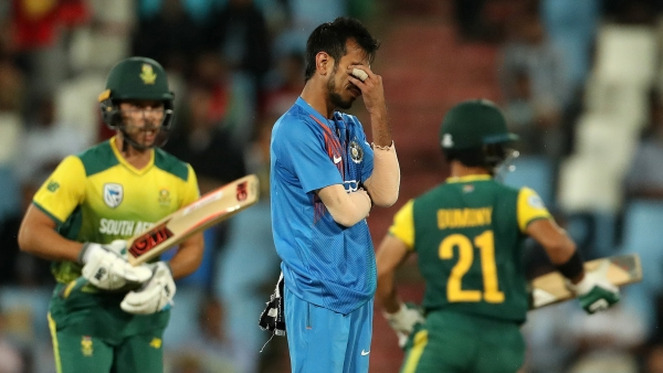 India take on South Africa in the second T20 at Centurion.