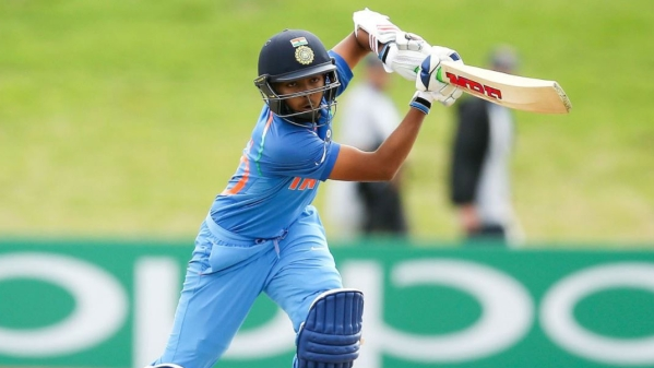 I Think I'm Ready to Play for the Indian Senior Team: Prithvi Shaw
