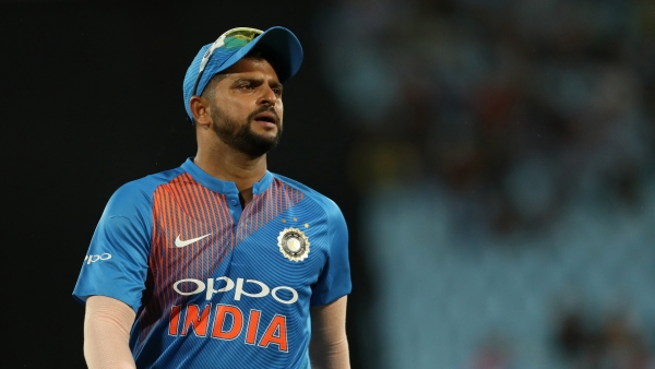 Suresh Raina says he wants to use the opportunity to regain his place in ODIs ahead of the 2019 World Cup.