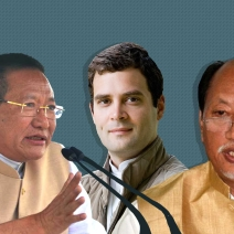 Nagaland Polls: A New Party, a New Opposition & a New Alliance