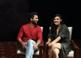 Vicky Kaushal & Angira Dhar Tell Us How to Be 'Bambai'-Ready