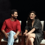 Vicky Kaushal and Angira Dhar tell us about things to know before you shift to Mumbai.