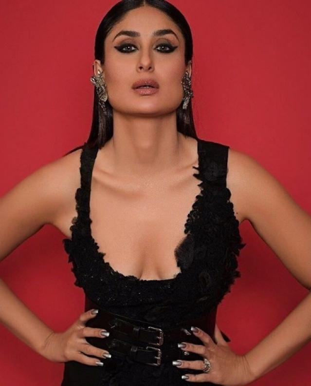 Kareena Kapoor Khan stuns.
