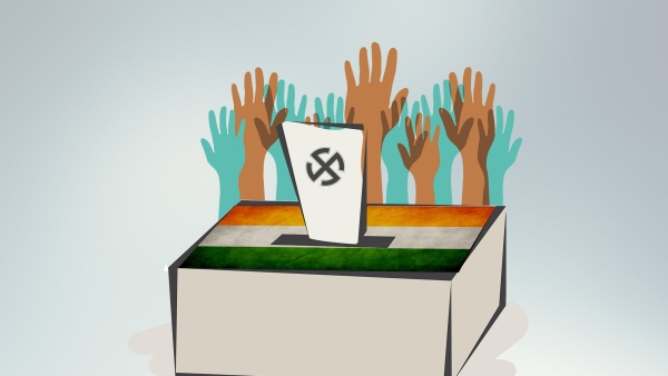 The pros and cons of synchronising Lok Sabha and Legislative Assembly Elections.