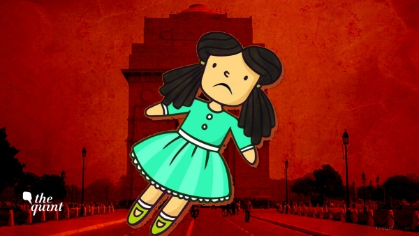 According to the NCRB statistics, between 2015 to 2016, incidents of child rape across India have increased by 82 percent.