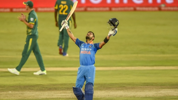 Twitter Bows to 'King Kohli' After India Wins Series in SA