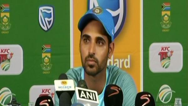 Number of Wickets Don't Matter, Winning For India Does: Bhuvi