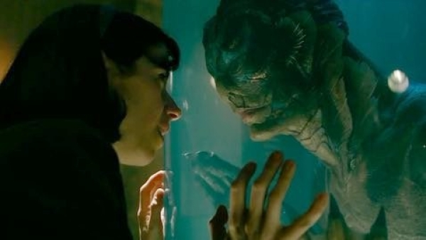 A still from <i>The Shape of Water.</i>