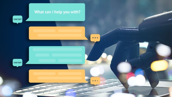 Chatbots Are Booming, but Can They Coexist With Voice Assistants?