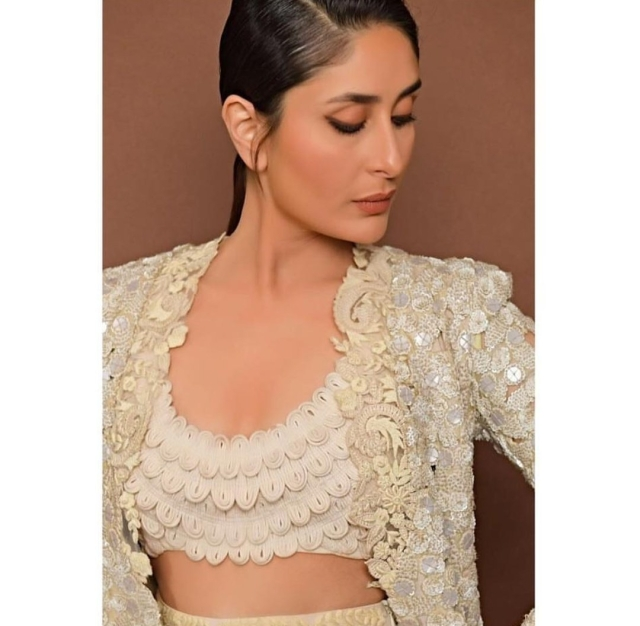 Bebo brings nude trends back.