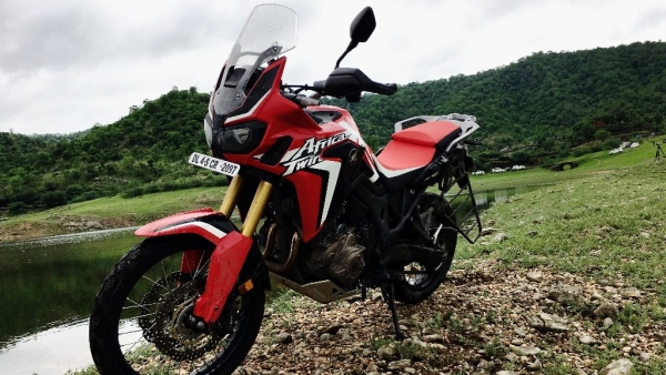 Honda Africa Twin 1000cc adventure bike could see a price drop soon.