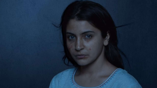 Anushka Sharma in <i>Pari.</i>