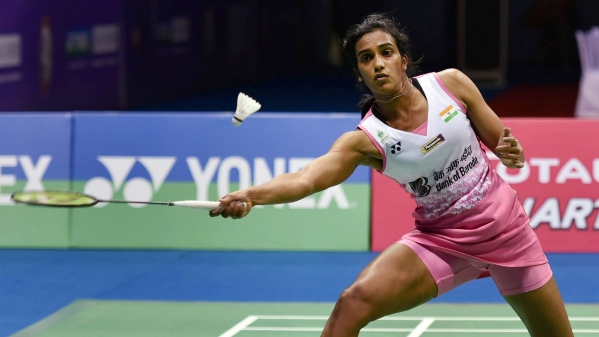 Badminton Asia C'ship: Hard Task for India Without Saina & Prannoy